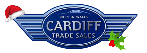Cardiff Trade Sales